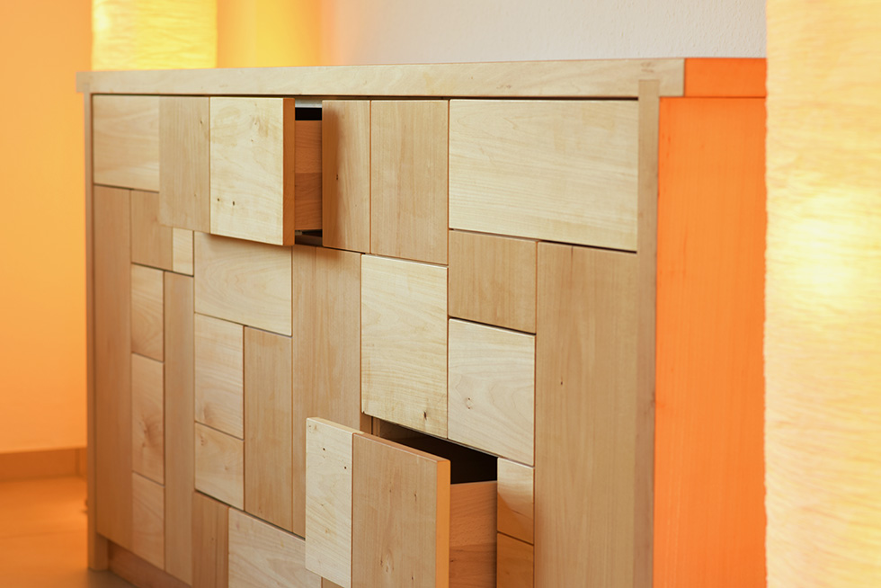 Sideboard Puzzle
