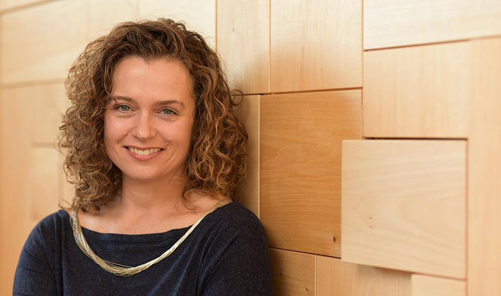 Tamara Herberg Tesch